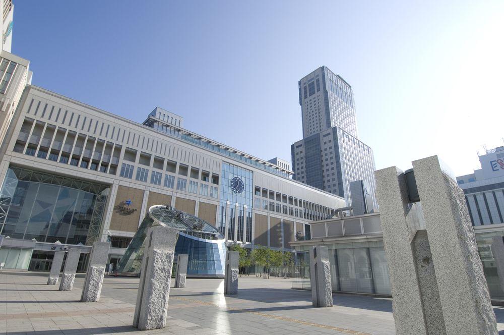 JRタワーホテル日航札幌宿泊記